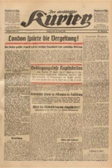 Der Oberschlesische Kurier, 1941, Jg. 35, Nr. 105