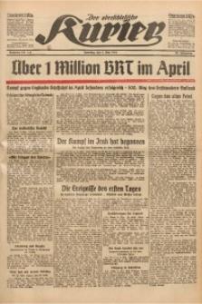 Der Oberschlesische Kurier, 1941, Jg. 35, Nr. 121