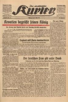 Der Oberschlesische Kurier, 1941, Jg. 35, Nr. 136