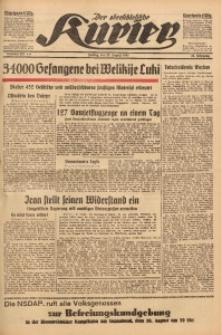 Der Oberschlesische Kurier, 1941, Jg. 35, Nr. 237