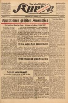 Der Oberschlesische Kurier, 1941, Jg. 35, Nr. 257