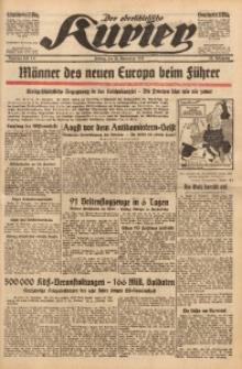 Der Oberschlesische Kurier, 1941, Jg. 35, Nr. 328