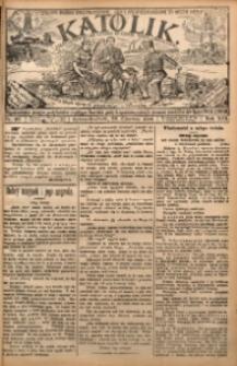 Katolik, 1886, R. 19, nr 48