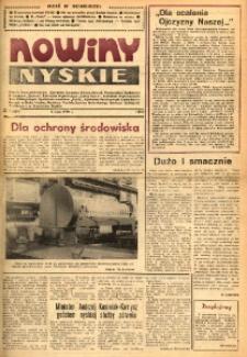 Nowiny Nyskie : gazeta międzyzakładowa 1990, nr 9 (659).