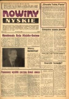 Nowiny Nyskie : gazeta międzyzakładowa 1990, nr 13 (663).