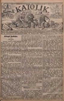 Katolik, 1885, R. 18, nr 81