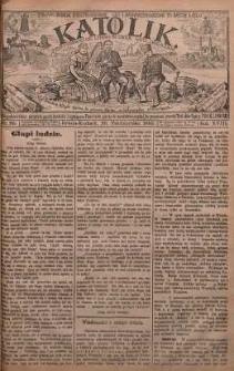 Katolik, 1885, R. 18, nr 85