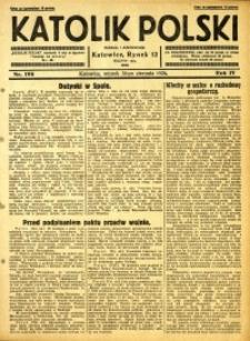 Katolik Polski, 1928, R. 4, nr 198
