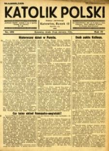 Katolik Polski, 1928, R. 4, nr 199