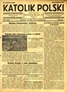 Katolik Polski, 1928, R. 4, nr 224