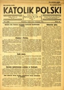 Katolik Polski, 1928, R. 4, nr 276