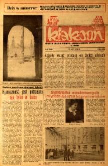 Klakson : gazeta załogi Zakładu Samochodów Dostawczych w Nysie 1984, nr 2 (265).