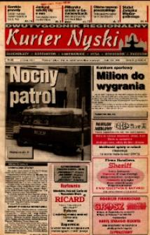 Kurier Nyski : dwutygodnik regionalny 1996, nr 23.
