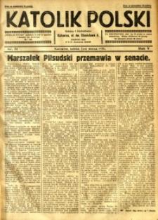 Katolik Polski, 1929, R. 5, nr 51