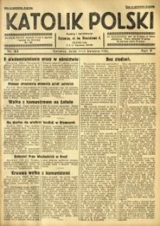 Katolik Polski, 1929, R. 5, nr 83