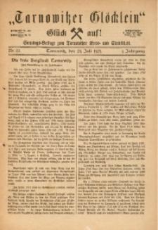 Tarnowitzer Glöcklein, 1921, Jg. 1, Nr. 10