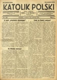 Katolik Polski, 1929, R. 5, nr 125