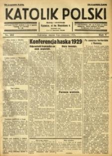 Katolik Polski, 1929, R. 5, nr 182