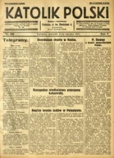Katolik Polski, 1929, R. 5, nr 198