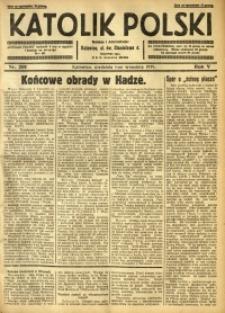 Katolik Polski, 1929, R. 5, nr 201