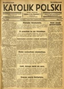 Katolik Polski, 1929, R. 5, nr 245