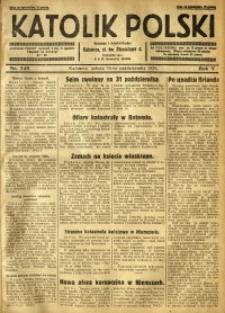 Katolik Polski, 1929, R. 5, nr 248