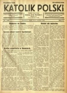 Katolik Polski, 1929, R. 5, nr 288