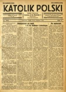 Katolik Polski, 1929, R. 5, nr 292