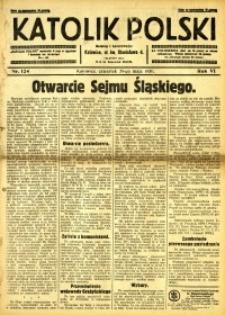 Katolik Polski, 1930, r.6, nr 5 124