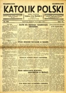 Katolik Polski, 1930, R. 6, nr 160