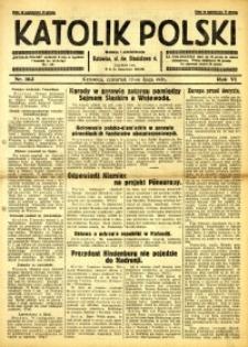 Katolik Polski, 1930, R. 6, nr 163