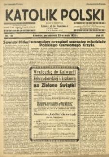 Katolik Polski, 1933, R. 9, nr 117
