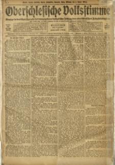 Oberschlesische Volksstimme, 1905, Jg. 30, Nr. 3