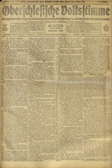 Oberschlesische Volksstimme, 1905, Jg. 30, Nr. 30