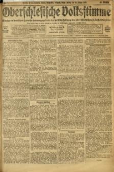 Oberschlesische Volksstimme, 1905, Jg. 30, Nr. 45