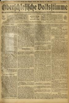 Oberschlesische Volksstimme, 1905, Jg. 30, Nr. 56