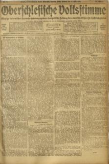 Oberschlesische Volksstimme, 1905, Jg. 30, Nr. 72