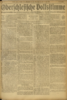 Oberschlesische Volksstimme, 1905, Jg. 30, Nr. 95