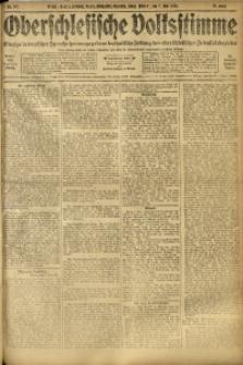 Oberschlesische Volksstimme, 1905, Jg. 30, Nr. 100