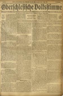 Oberschlesische Volksstimme, 1905, Jg. 30, Nr. 103