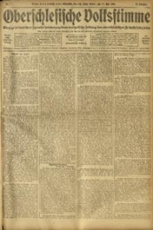 Oberschlesische Volksstimme, 1905, Jg. 30, Nr. 117