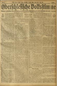 Oberschlesische Volksstimme, 1905, Jg. 30, Nr. 131
