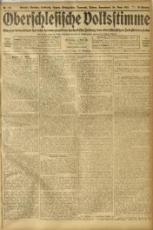 Oberschlesische Volksstimme, 1905, Jg. 30, Nr. 142