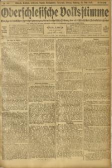 Oberschlesische Volksstimme, 1905, Jg. 30, Nr. 166