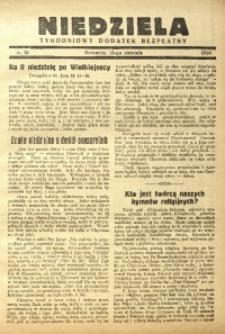 Niedziela, 1934, nr 15