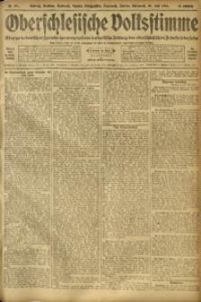 Oberschlesische Volksstimme, 1905, Jg. 30, Nr. 168