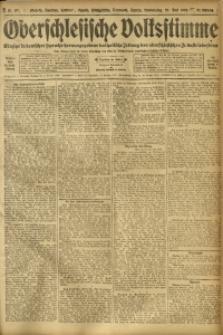 Oberschlesische Volksstimme, 1905, Jg. 30, Nr. 169