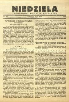 Niedziela, 1934, nr 26