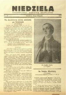 Niedziela, 1934, nr 46
