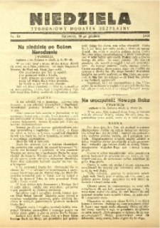 Niedziela, 1934, nr 53